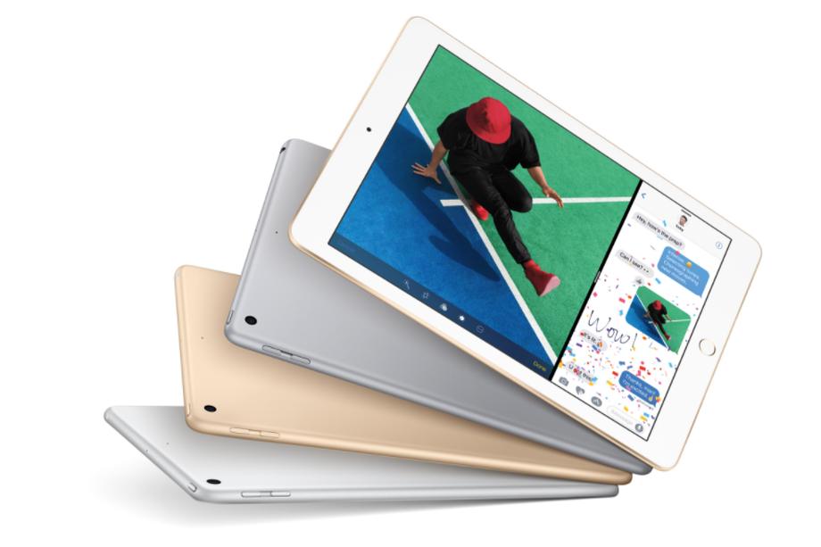 IFixit: новый iPad тяжело чинить