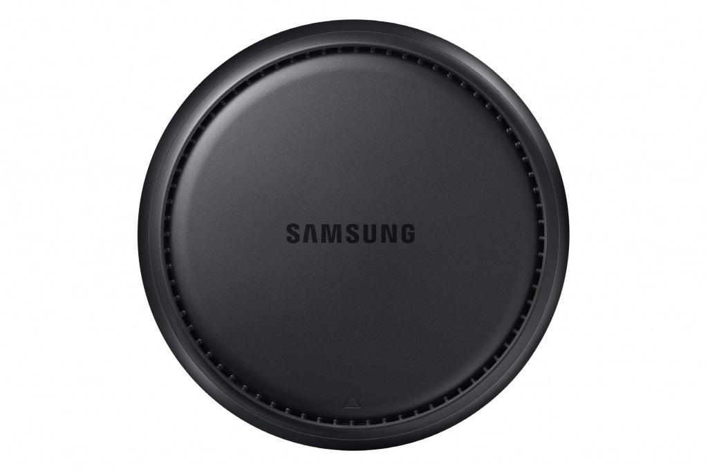 Док-станция Samsung DeX сделает компьютер из Galaxy S8 и Galaxy S8+