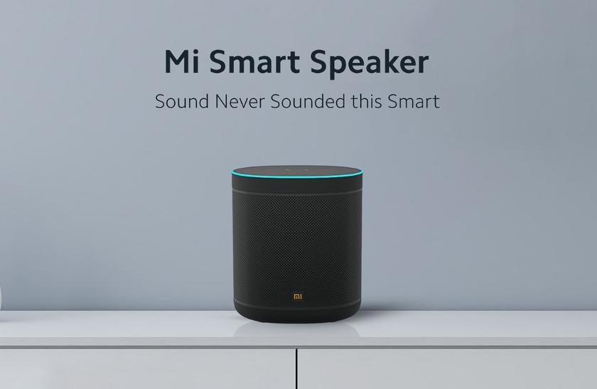 Xiaomi MiSmart Speaker