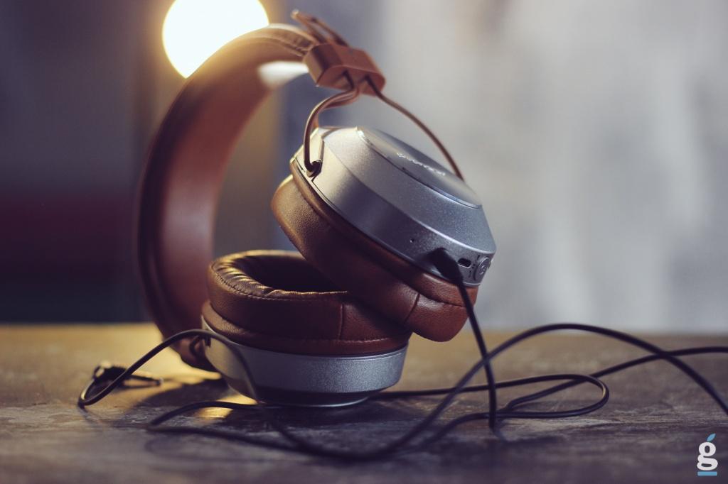 Pioneer SE-MS7BT — хорошие наушники с Bluetooth и Hi-Res
