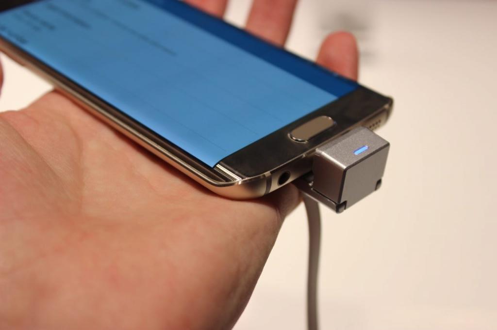 Первый взгляд на Galaxy S6 и Galaxy S6 Edge — смартфоны Samsung, какими мы всегда хотели их видеть