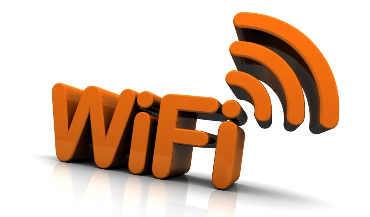 Как подключиться к бесплатному интернету с расстояния нескольких километров от точки доступа