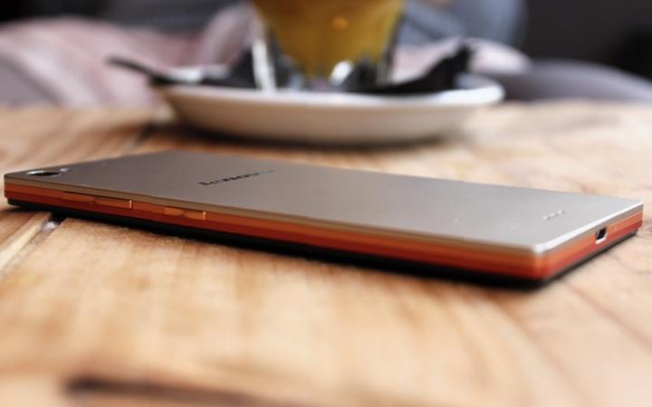 Обзор Lenovo Vibe X2
