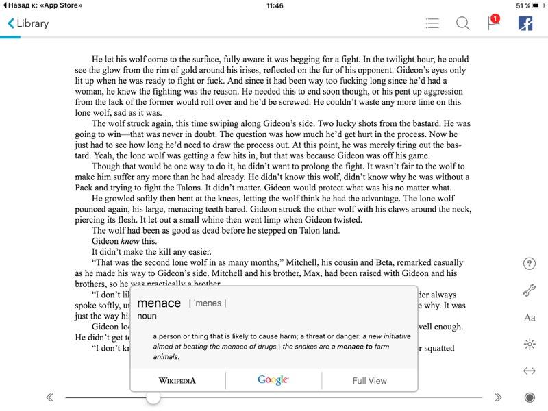 Книги для iPad. Где и как скачать, форматы, приложения для чтения   Все для iPad