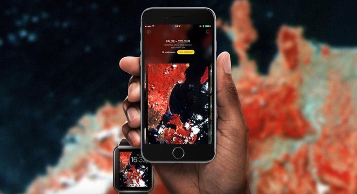 WLPPR — все великолепие этого мира на экране смартфона
