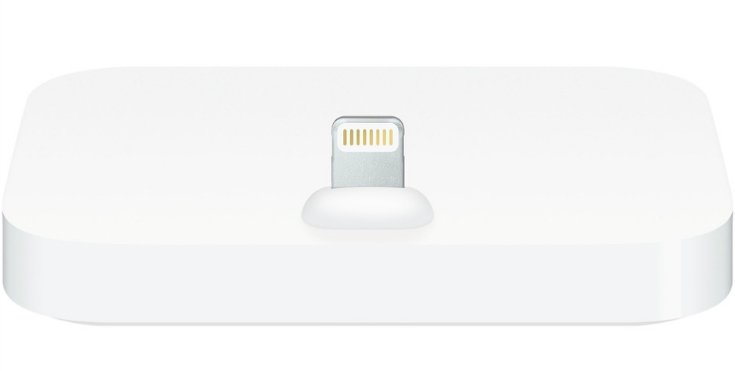 iPhone Lightning Dock