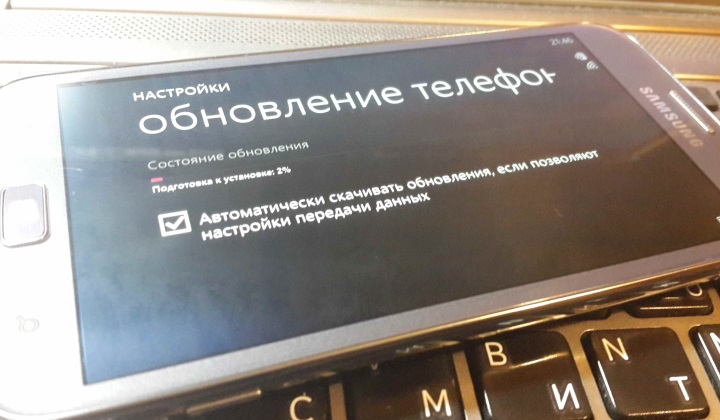 Windows Phone 8.1 Update 1 Preview for Developers