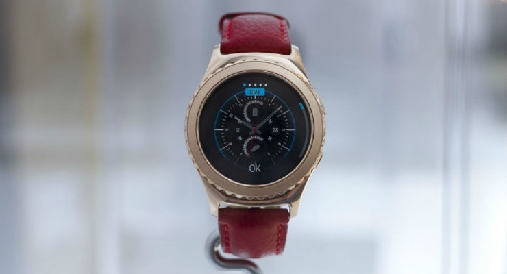 Gear S2 Classic New Edition
