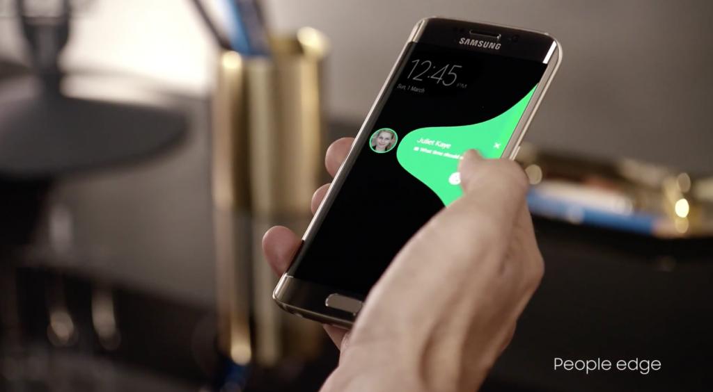 Пять причин влюбиться в Samsung Galaxy S6 и столько же причин этого не делать