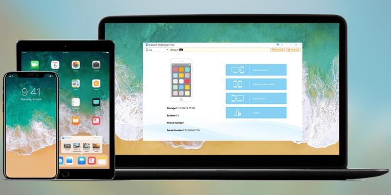 Как без iTunes перенести данные, сделать бэкап, почистить контакты, фотографии и музыку на iPhone и iPad