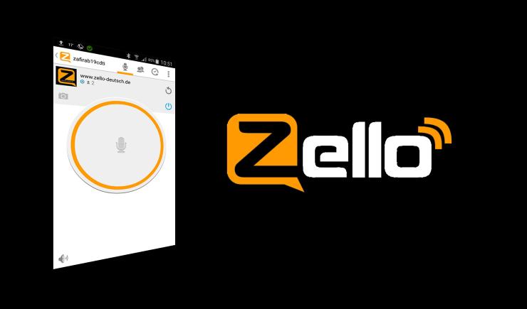 Роскомнадзор намерен заблокировать американское приложение Zello