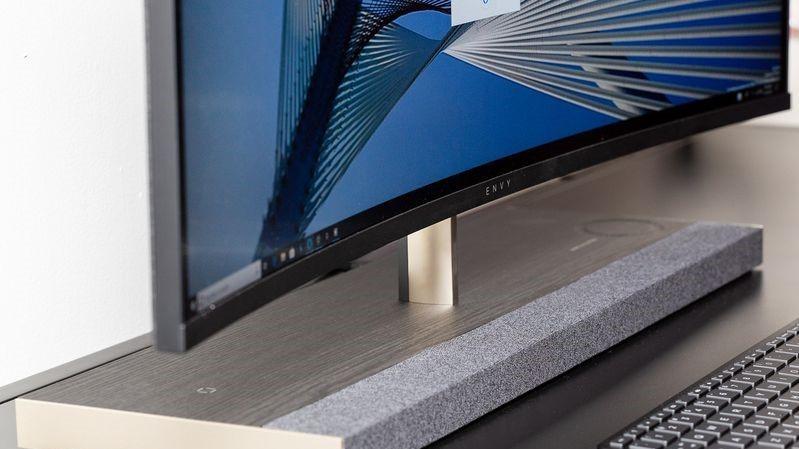 Новости: В июне стартуют первые продажи моноблока HP EliteOne 1000 AiO G2