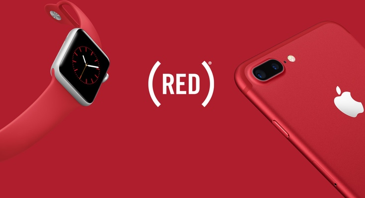 Apple Product(RED)