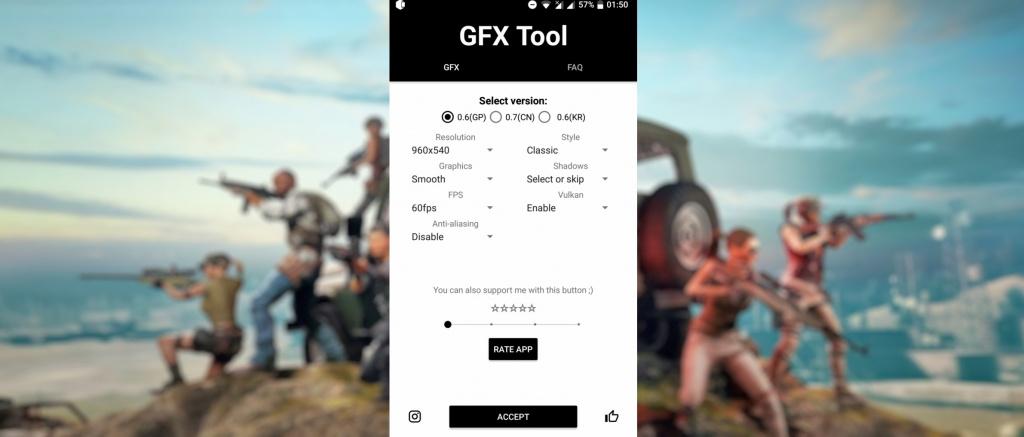 Как увеличить FPS в PUBG Mobile на любом Android-смартфоне