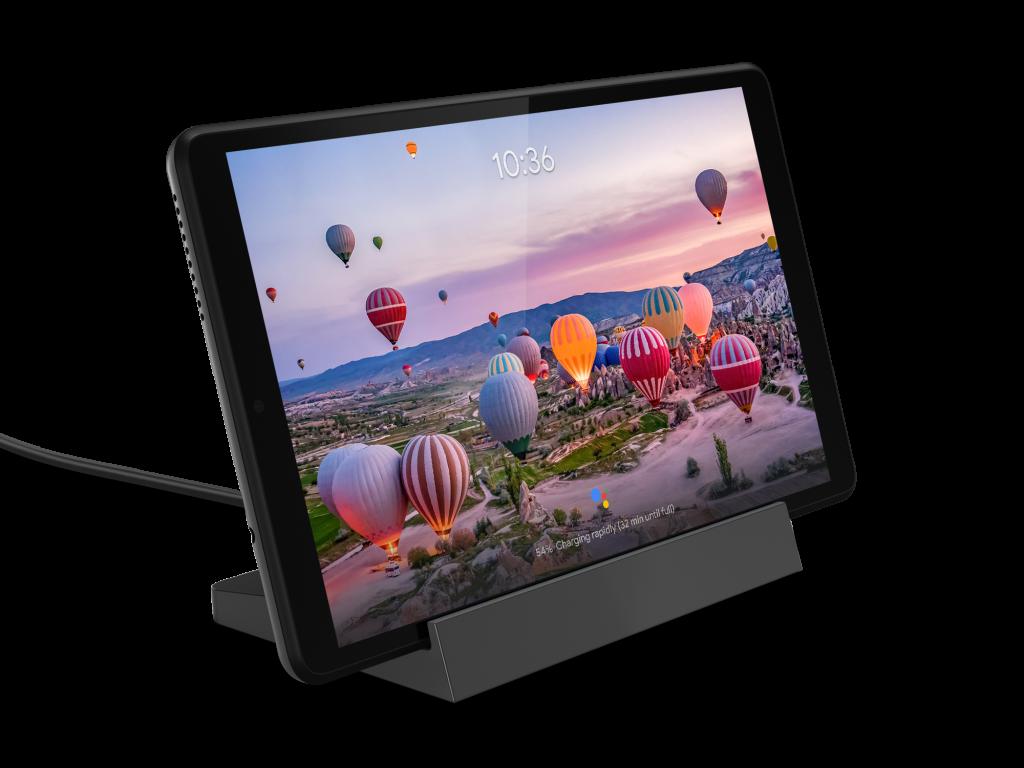 IFA 2019: домашние планшеты Lenovo