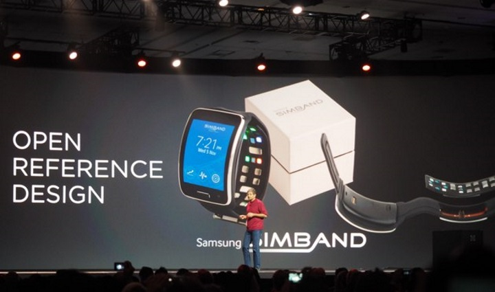 Simband и Digital Health