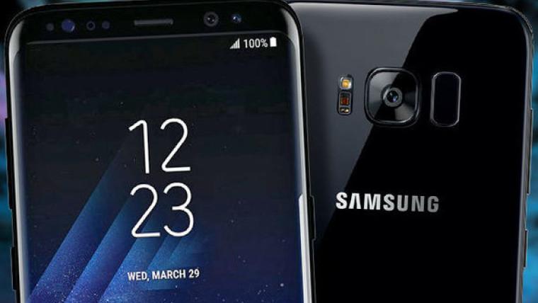Три биометрических сканера в Galaxy S8: для чего они нужны и чем отличаются?