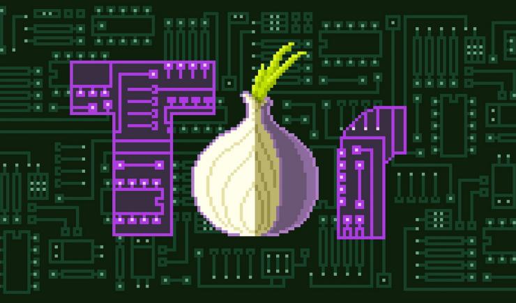Как обойти блокировку Tor