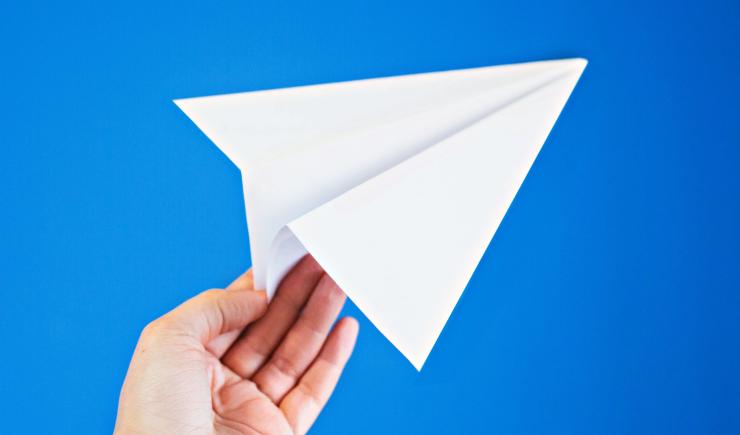 Павел Дуров сказал  овыходе огромного  обновления Telegram