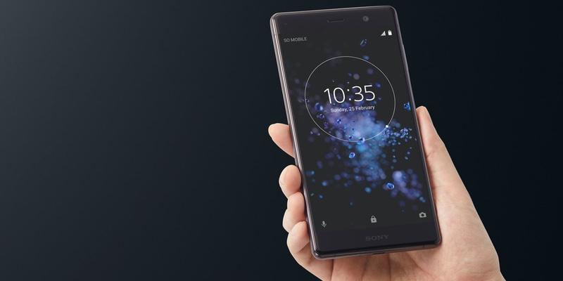 Sony запускает лимитированный Xperia XZ2 Premium. Взяли интервью у создателя камеры Motion Eye Dual