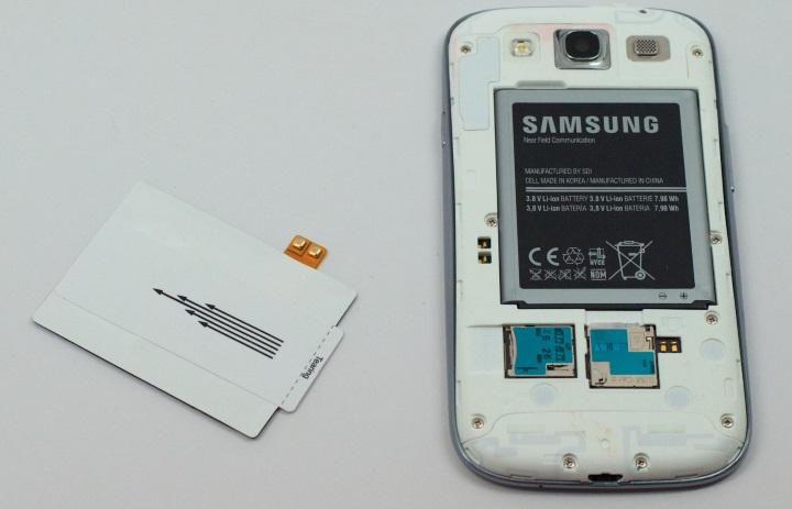 Как научить смартфоны на Android, iOS или Windows Phone заряжаться без проводов