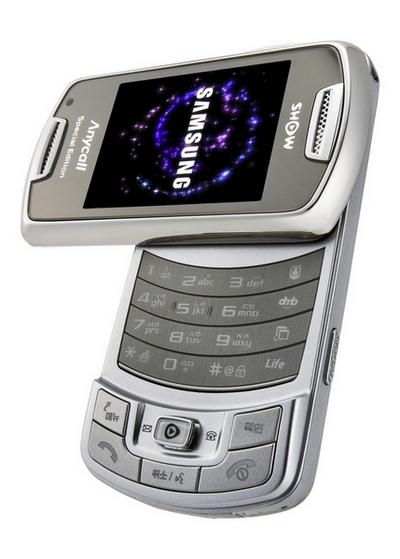 Samsung W2400