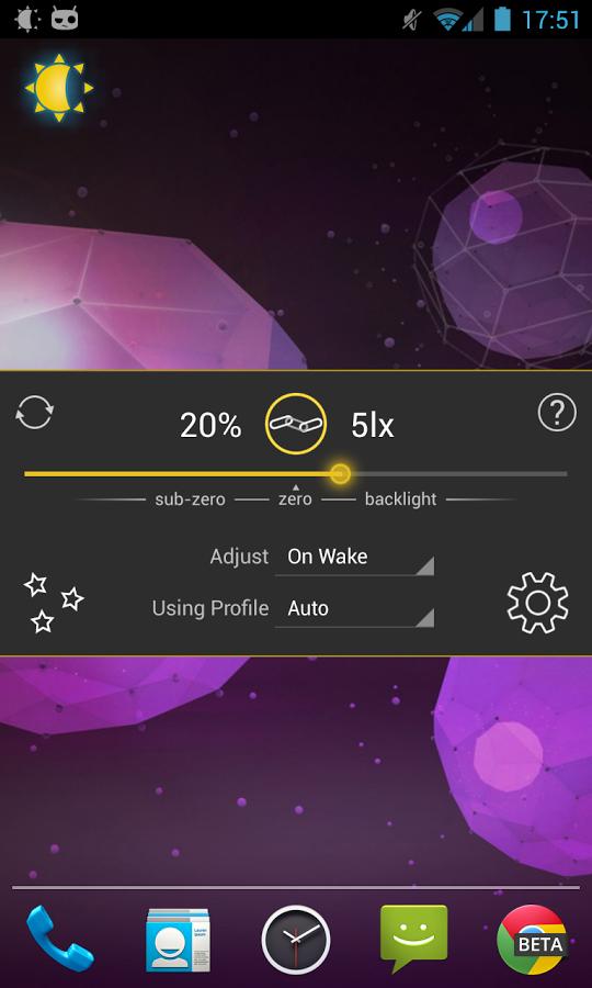 Лучшие приложения для «ночного режима» на Android