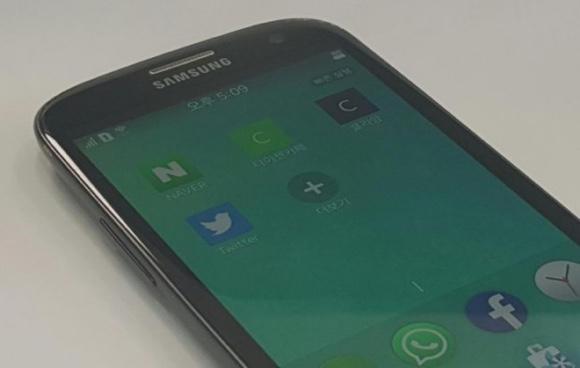 Следующий смартфон Samsung с Tizen ждет оглушительный успех?