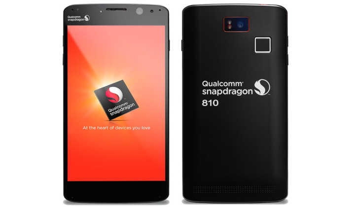 Qualcomm MDP810