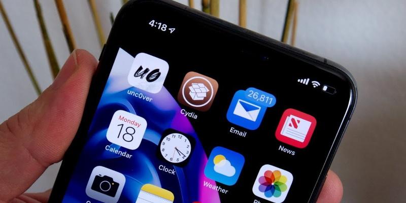 Apple начала агрессивно бороться с джейлбрейком