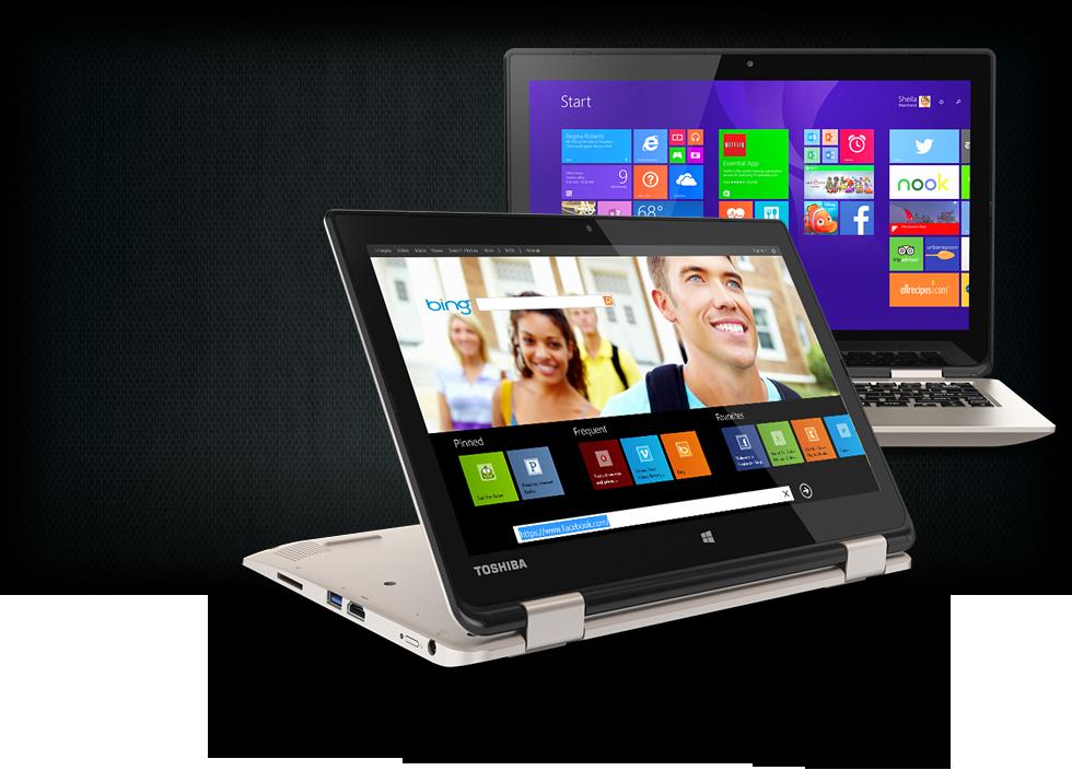 Есть ли у нового MacBook конкуренты среди ноутбуков на Windows?