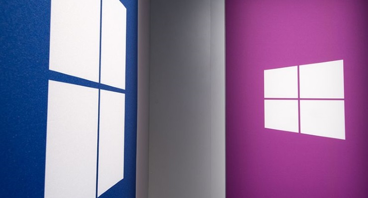 Готова ли Microsoft к выпуску Windows 10?