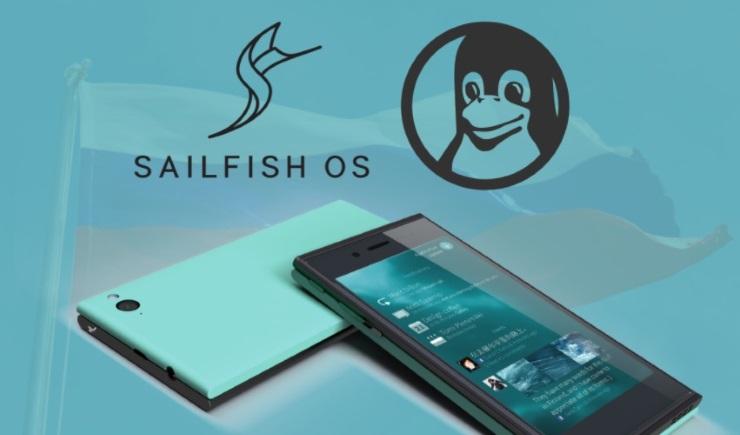 Русских программистов вынудят делать совместимый сОС Sailfish софт