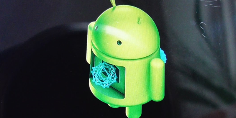 Android сможет обновляться незаметно