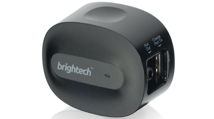 BrightPlay Music Receiver