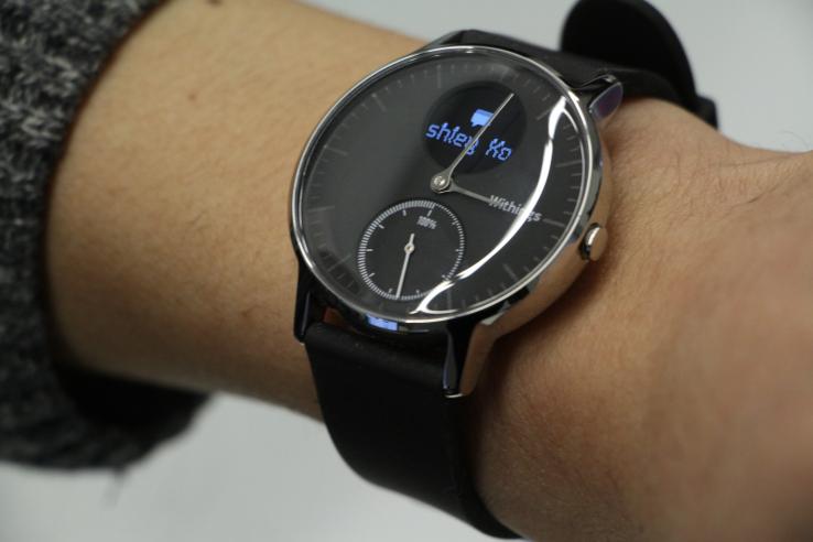 Нокиа будет производить «умные» часы под собственным брендом