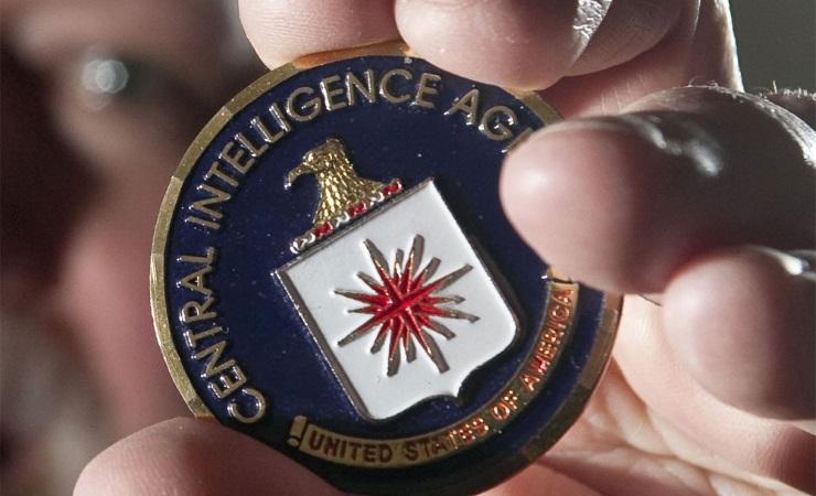 ЦРУ может считывать весь контент в WhatsApp и Telegram