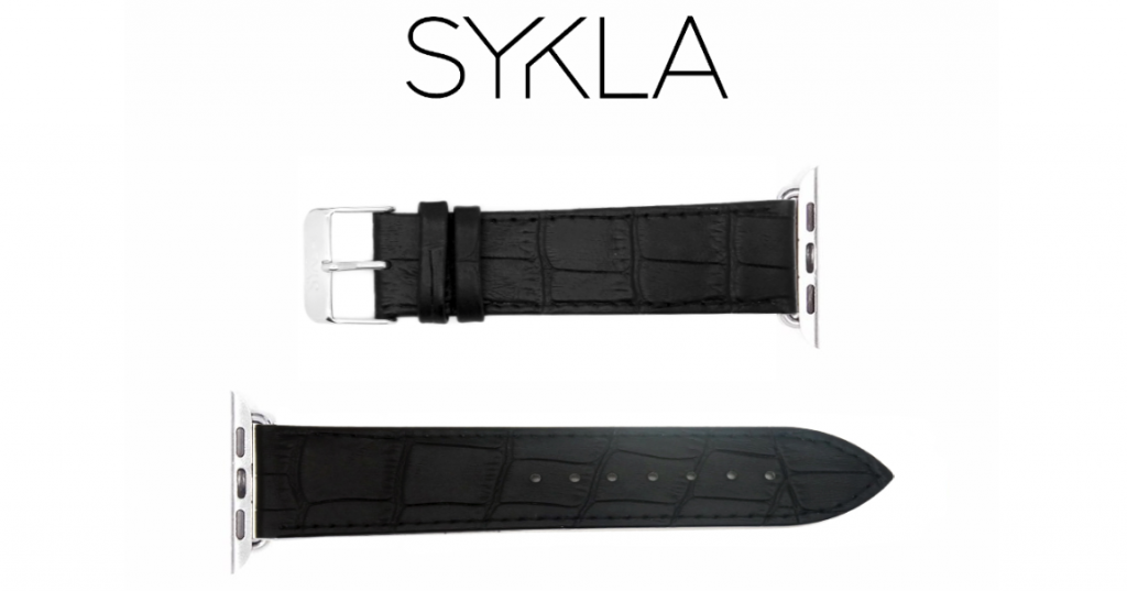 Sykla для Apple Watch Sport