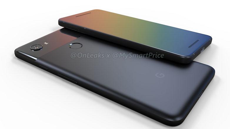 Владельцы нового Google Pixel 2 неувидят в телефоне  аудио-разъем