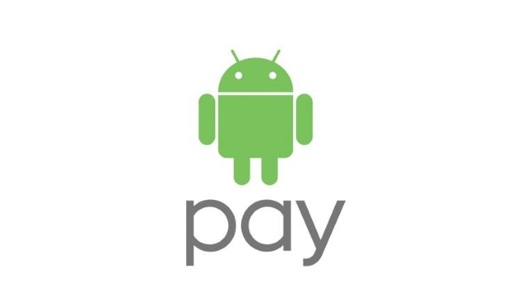 В России запущен платёжный сервис Android Pay