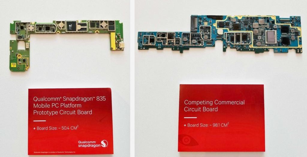 Computex: HP, Lenovo и ASUS будут выпускать гаджеты со Snapdragon 835 и полноценной Windows 10