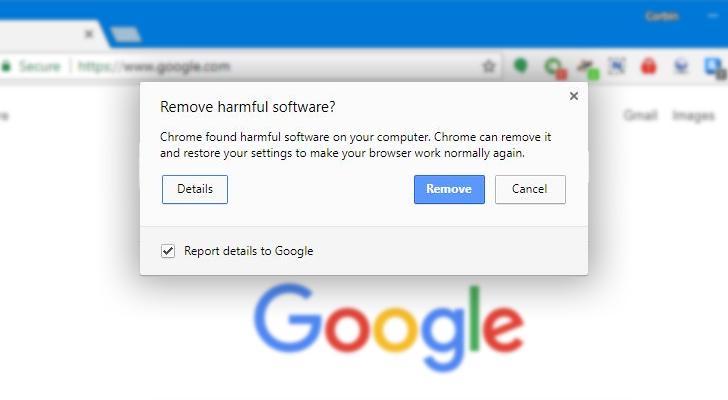 Анонсированы новые функции безопасности Chrome, движок ESET вчисле их