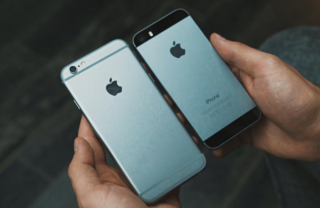 Почему стоит купить iPhone 5s в 2015?
