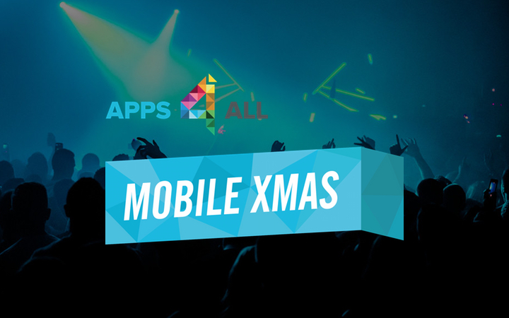 Apps4All — MOBILE XMAS