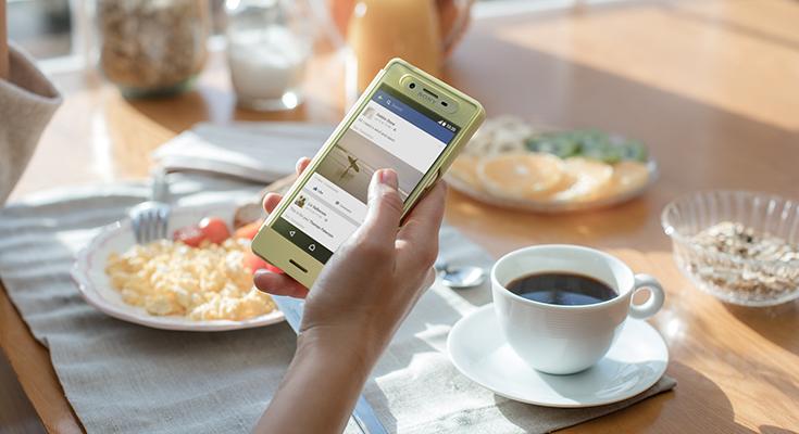 Sony Mobile представила обновленный бренд Xperia и новые устройства
