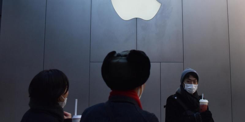 Братья из Китая 8 лет обманывали Apple. Ущерб — 6,1 млн долларов