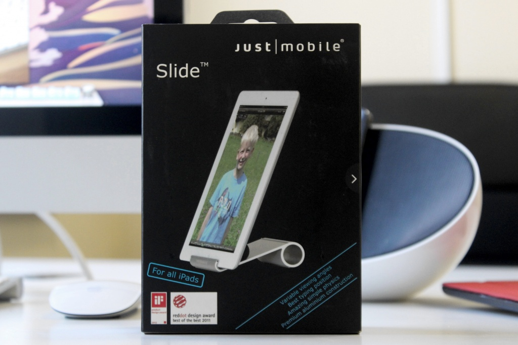Just Mobile Slide