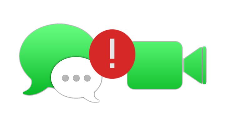 Как изменить номер телефона в iMessage и FaceTime