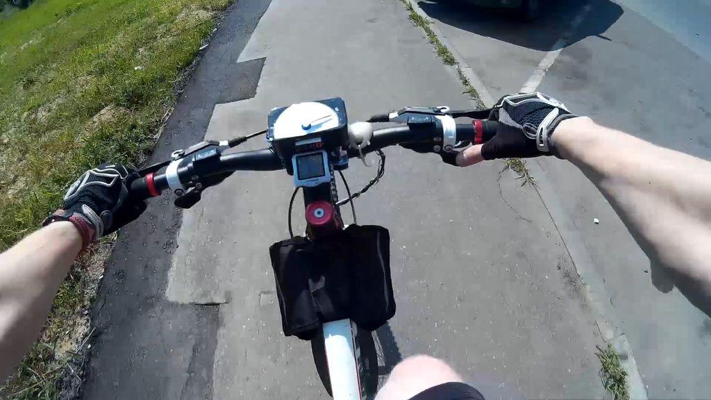 Как сделать спидометр для велосипеда фото 626