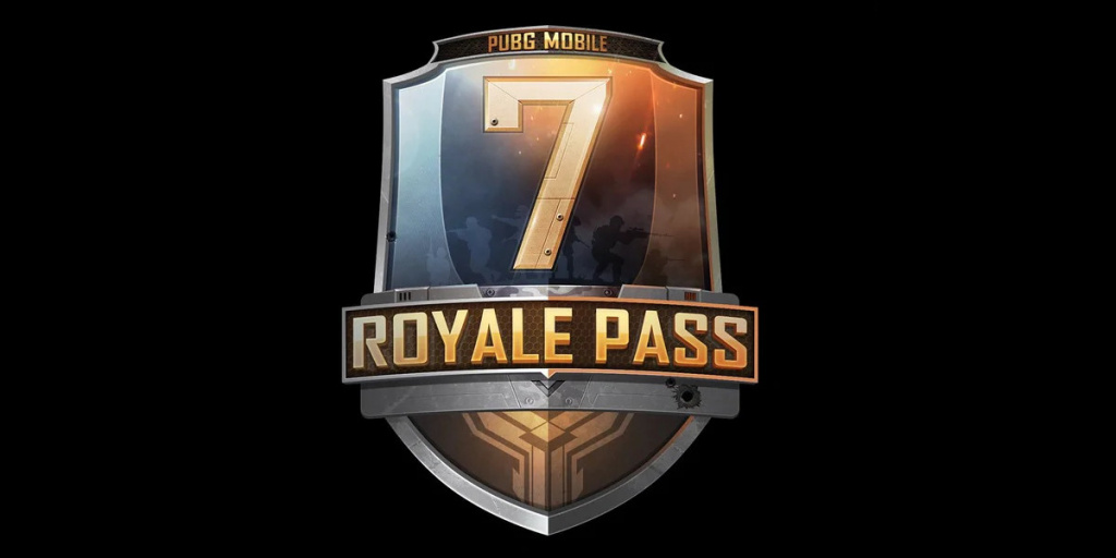 Royal Pass 7